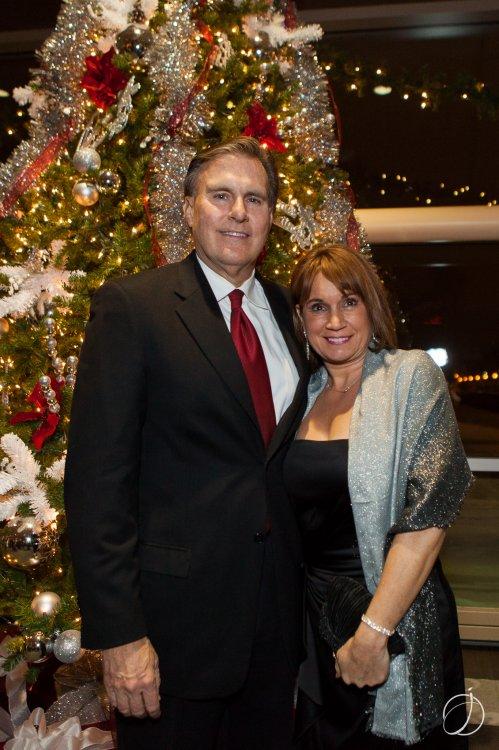 John & Susan Dey