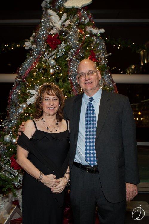 Patty Hornick & Jim Crotty