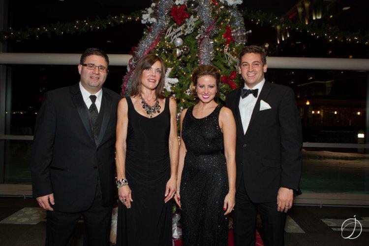 Jon & Shelly Cacchione, Kara & Rob Cacchione