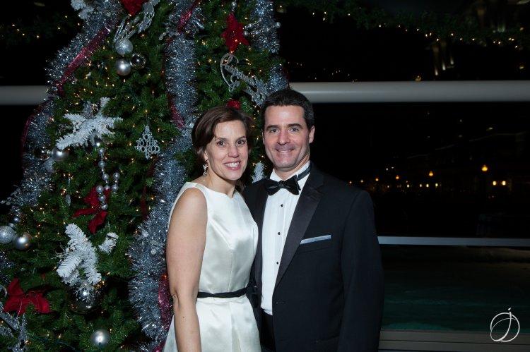 Melissa & Tim Roberts