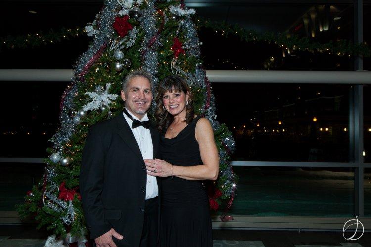 Terry & Sharon Colvin