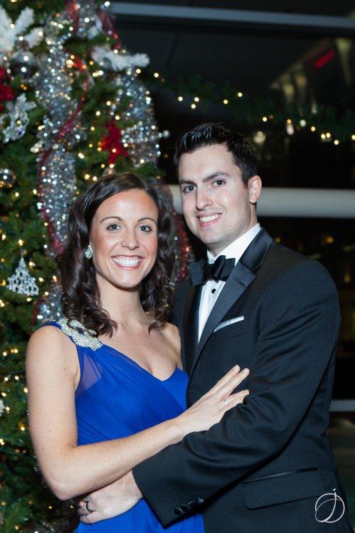 Melissa & Matt Zinna