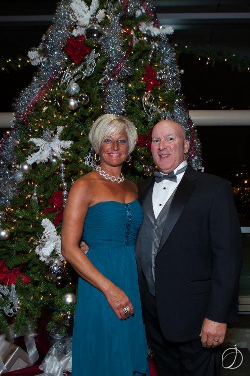 Dianne & Bob Cunningham
