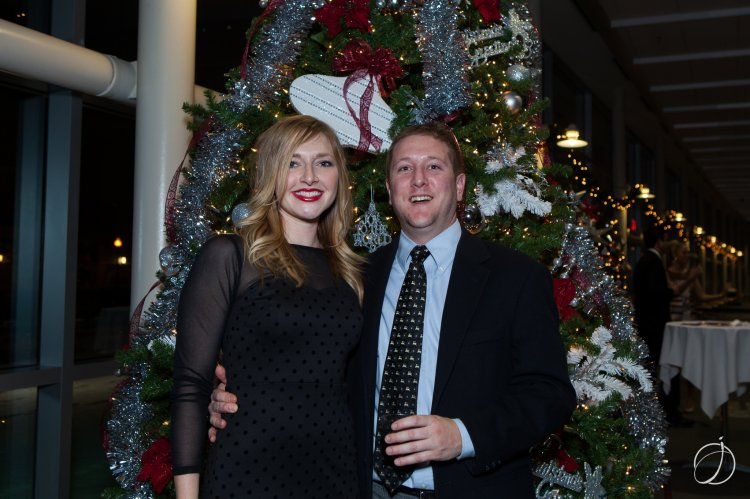 Amanda Schmitt & Travis Burch