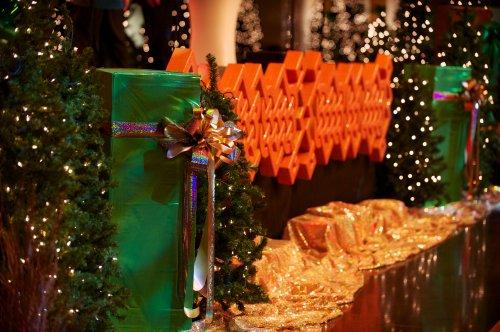 50th Anniversary Christmas Ball an enjoyable night