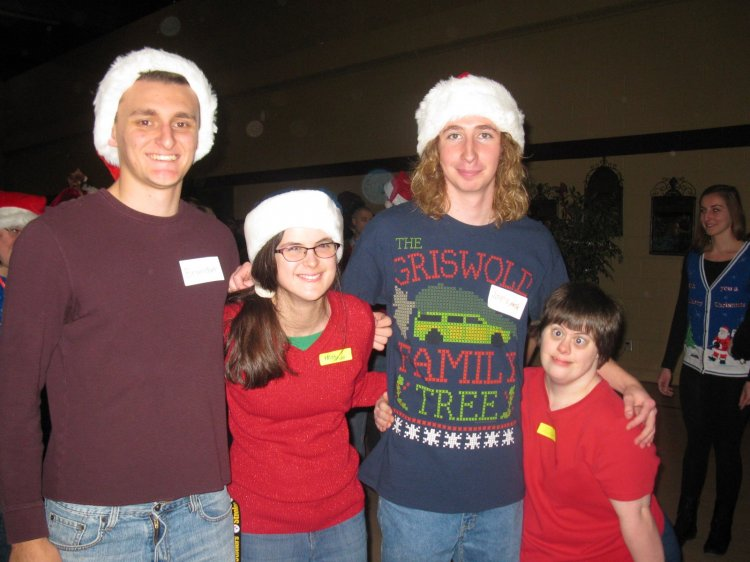 2014 ESO Christmas Dance - Photo Gallery - Barber National Institute