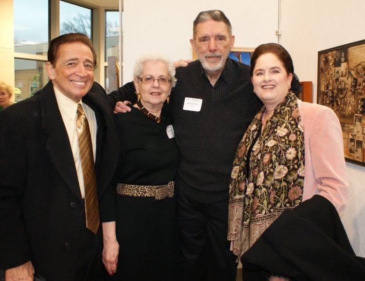 2016 Art Show Photo Gallery - Artist Reception