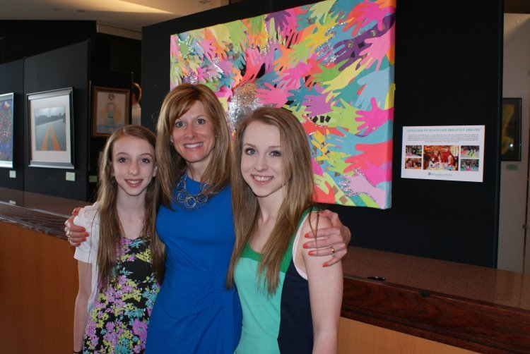 2014 Art Show Gallery - Youth