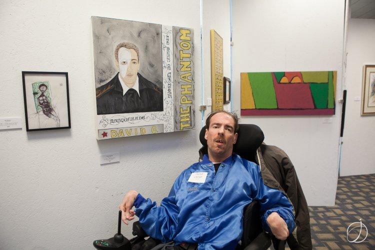 2014 Art Show Gallery - Highlights