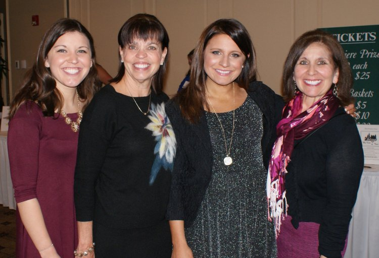 2016 Ladies Only Luncheon Highlights