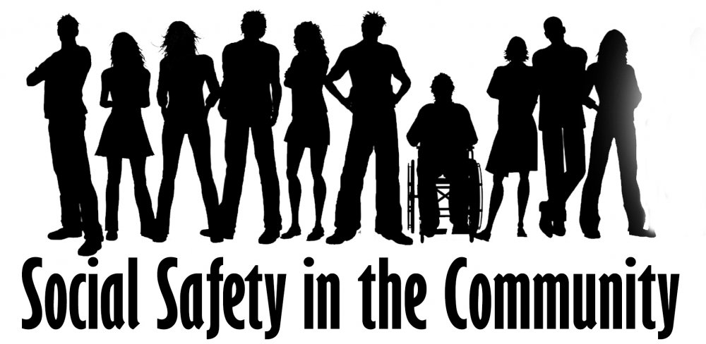 Social Safety Presentation for Adults
