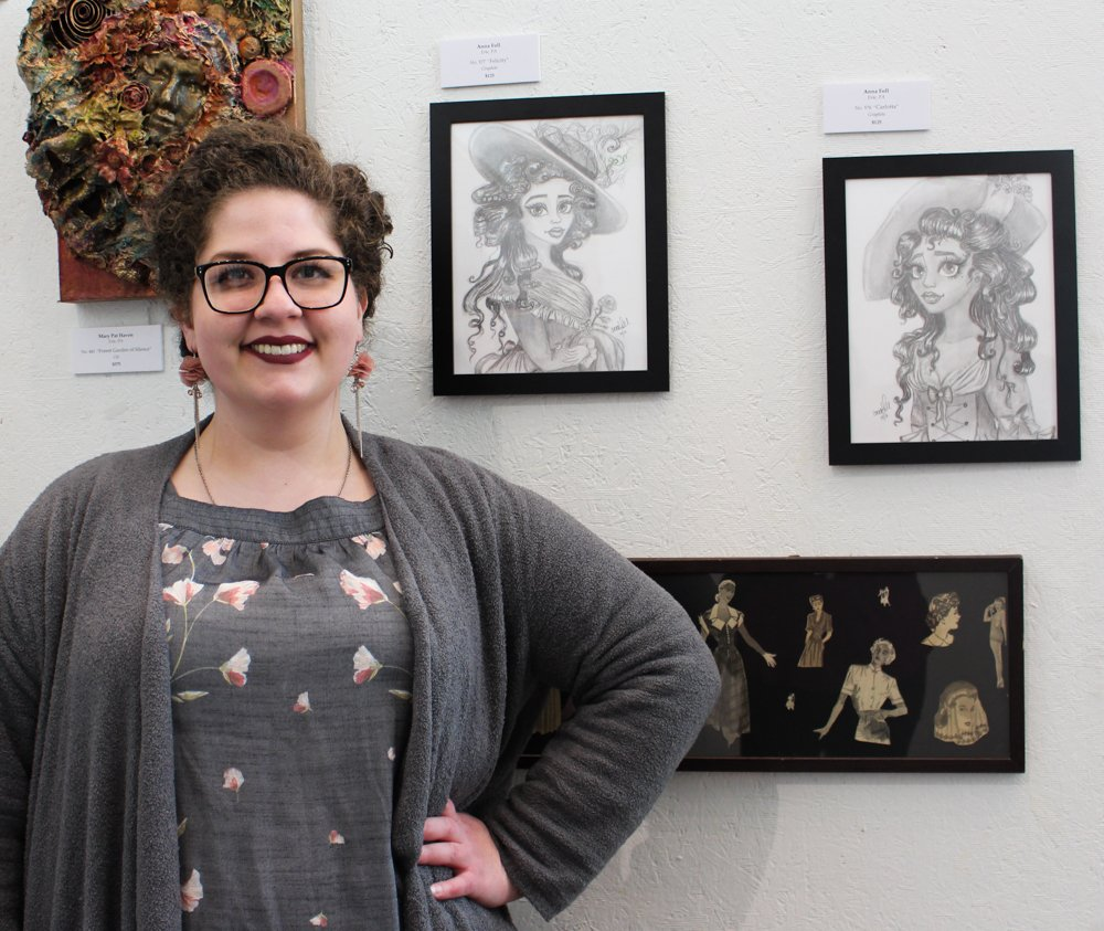 2018 Art Show Highlights - Photo Gallery