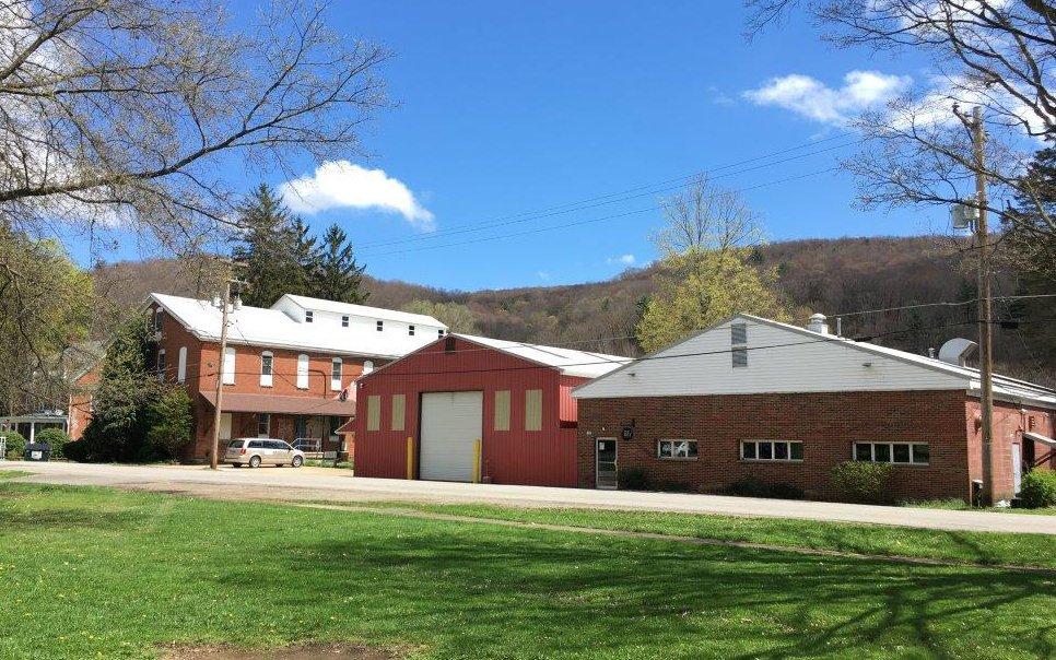 Community Open House in Warren