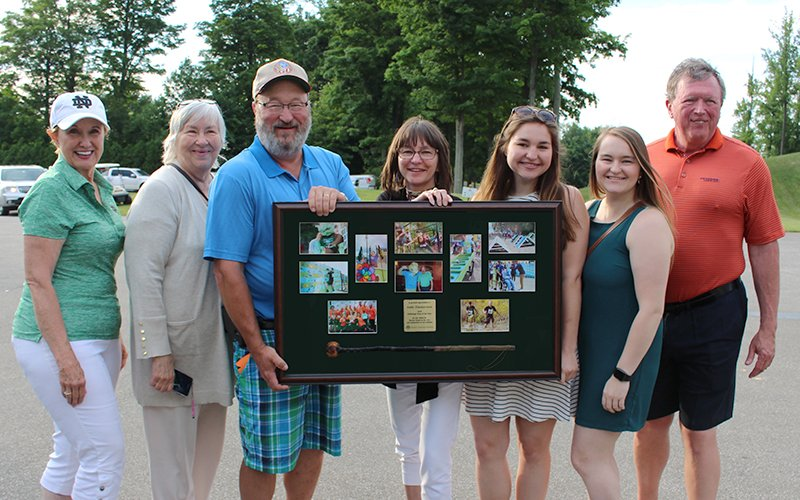 2018 Shillelagh Golf Tournament Success