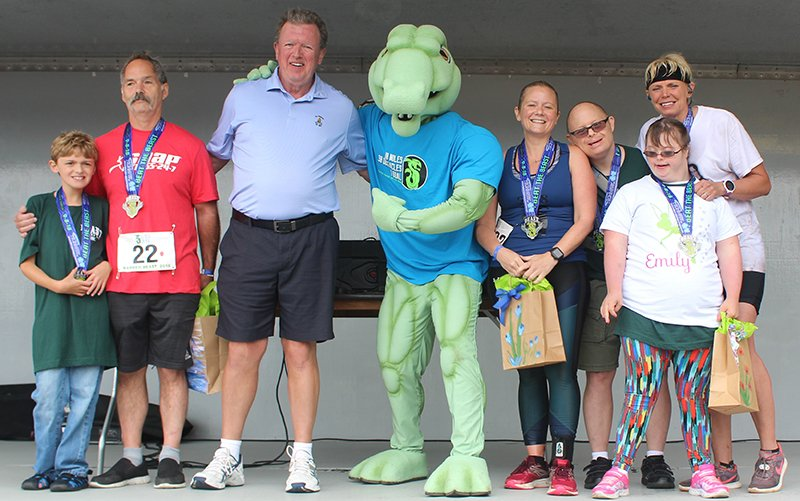 Beast Fundraisers Set Record