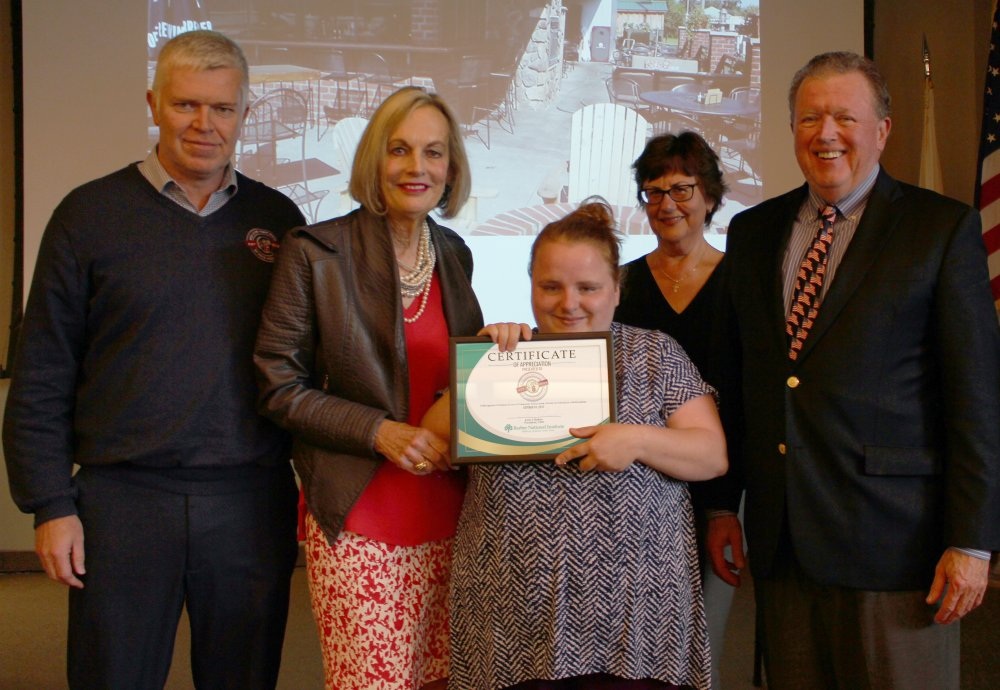 2018 Disability Employment Awareness Event