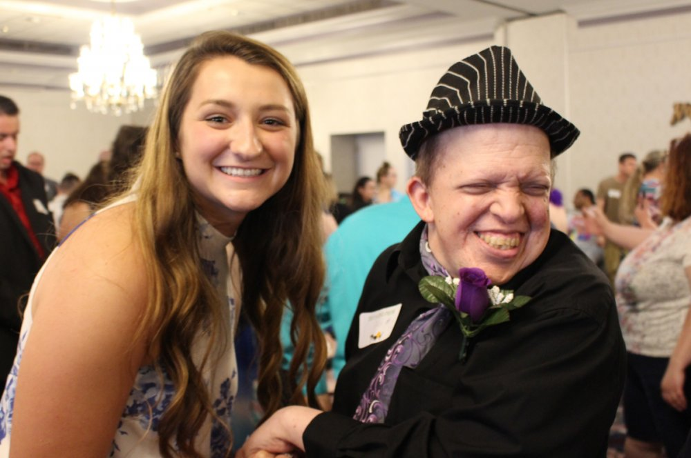 Adults Shine at ESO Prom