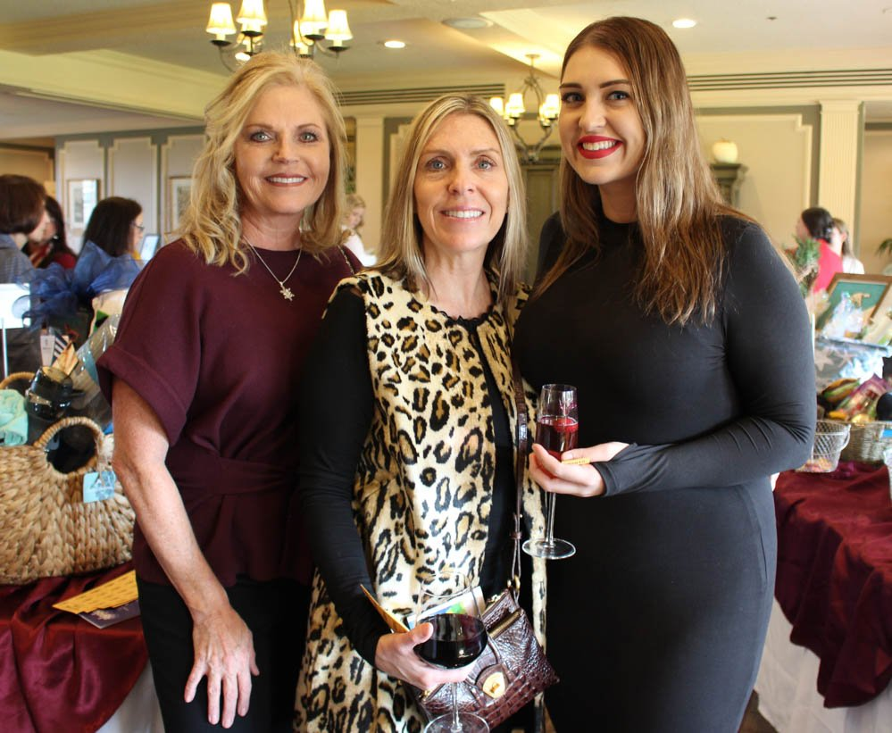2019 Ladies Only Luncheon Highlights