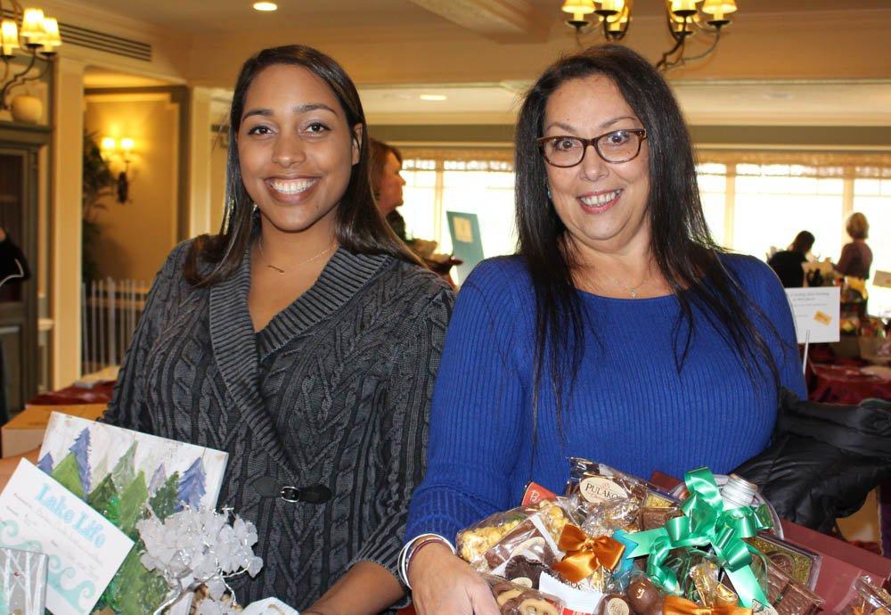 2019 Gift Basket Raffle Winners