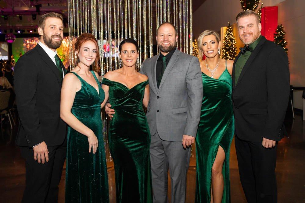 2019 Barber Christmas Ball - Event Photos