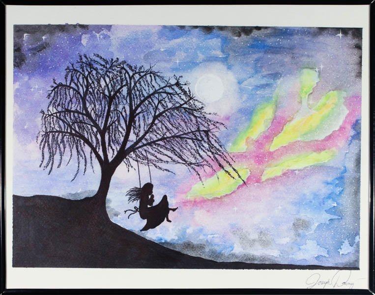 "1 ""Under the Stars"" by Joseph Downey"