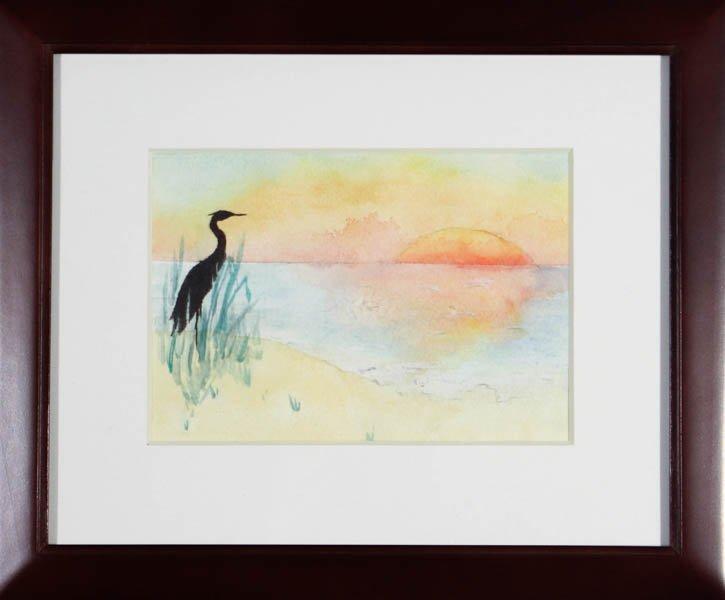 "2 ""The Morning Sun"" by Joseph Downey"