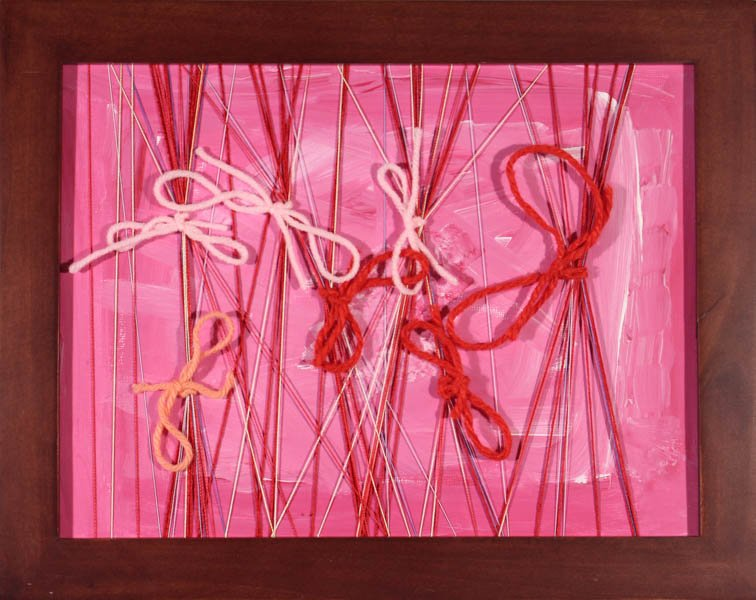 """237 """"Strands of Time"""" by Lakesha Manning"""