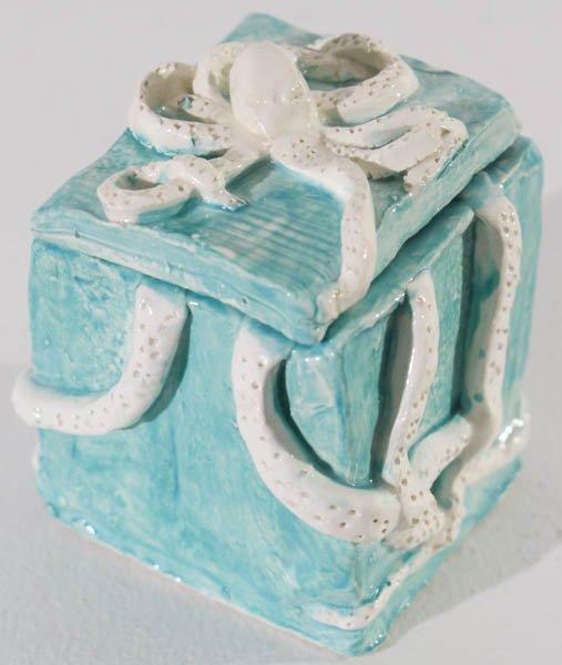 "239 ""Octopus Box"" by Sam Grazioli"