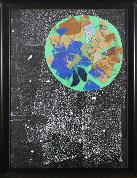 "248 ""Earth In Space"" by Ryan Elder"