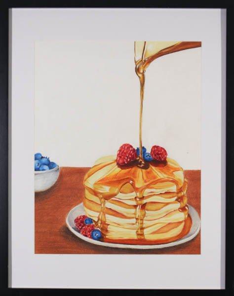"16 ""Pancake Deluxe"" by Jasmine Chen"