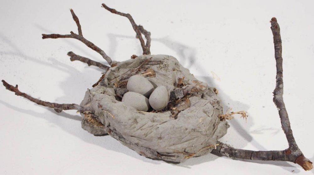 "25 ""Branch of Life"" by Johnny Baumgardner"