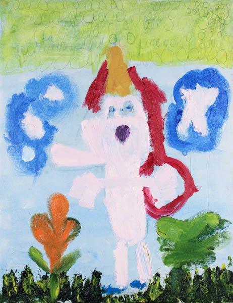 """36 """"Miss Unicorn"""" by Daylyn Munksgard"""