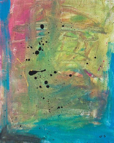 """66 """"Rainbow"""" by Jailynn Stella"""