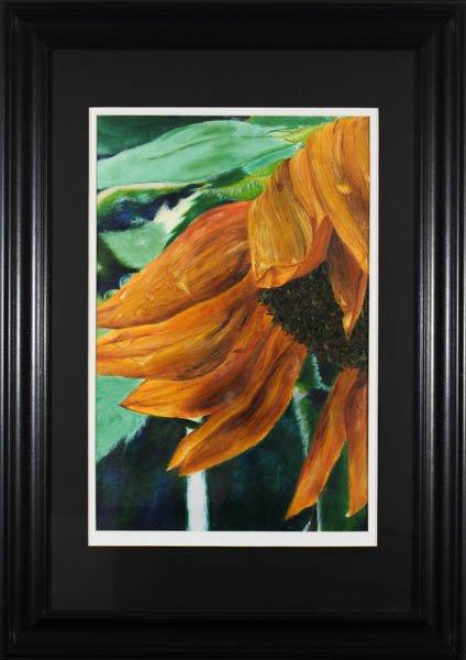 """125 """"Morning Dew"""" by Morgan Salter"""