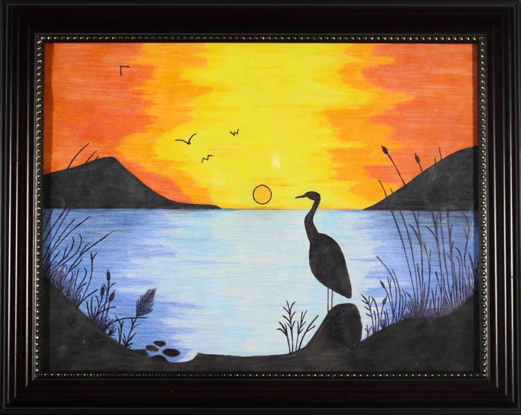 "104 ""Autumn"" by Amy Sidan"