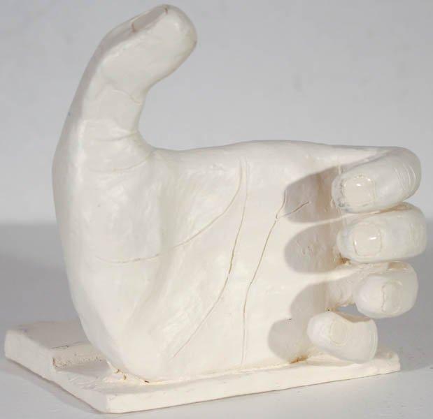 "106 ""Phone Stand Hand"" by Aiden Rubilotta"