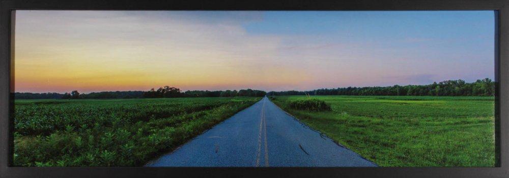 "112 ""Scenic Passage"" by Trey Blystone"