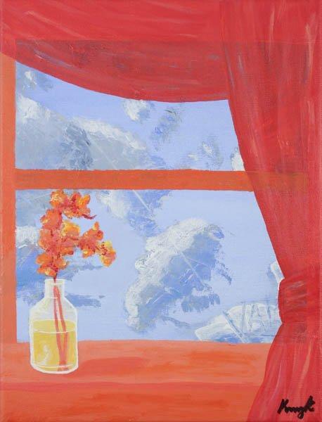 "152 ""Saturation"" by Kowyn Matczak"