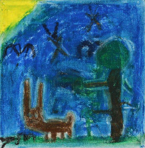 """186 """"Hippity-Hoppity"""" by Teagan McGann"""