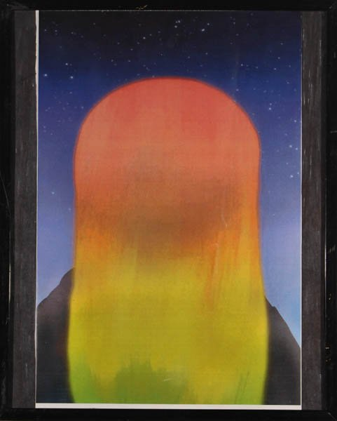 """196 """"Looking at the stars"""" by Grace Wortman"""