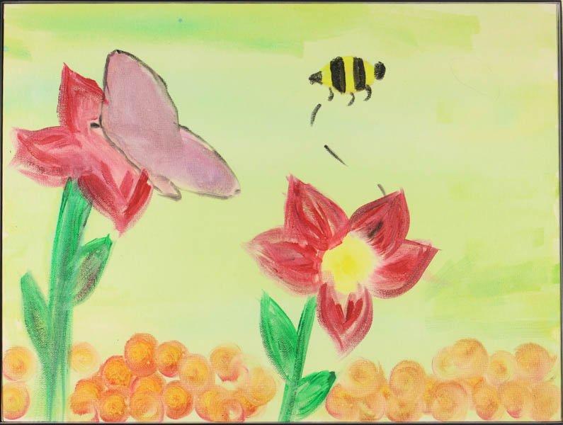 """216 """"Garden of Life"""" by Tanvi Udgiri"""
