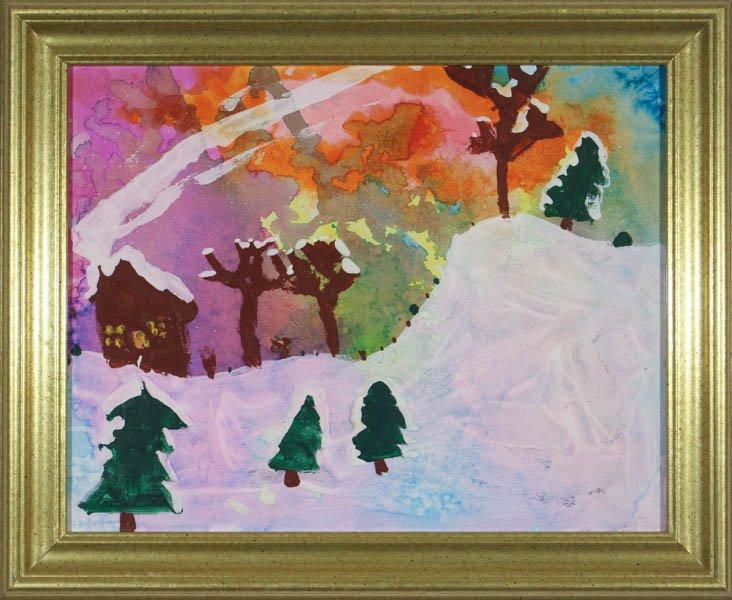 "225 ""Northern Lights"" by Bryn Wolfe"