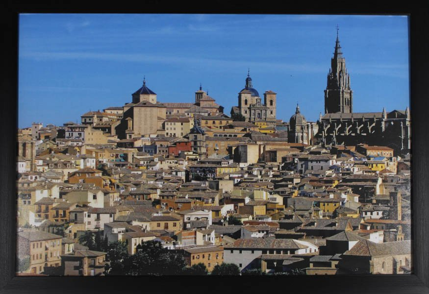 "334 ""Toledo, Spain"" by Allison Duda"