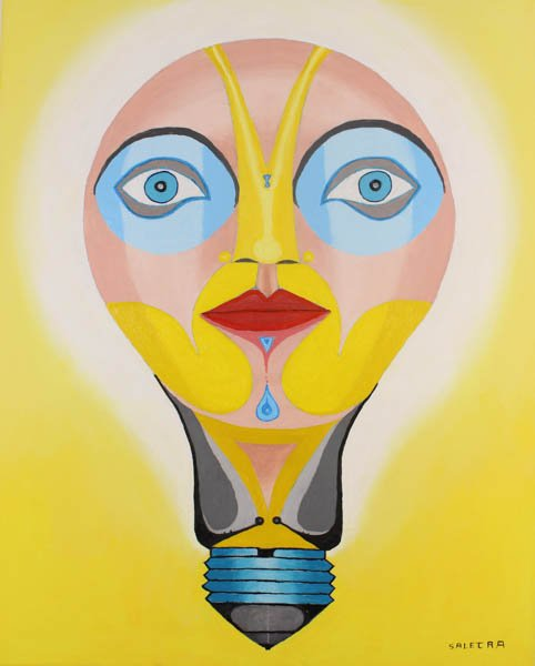 "371 ""Bright Idea"" by Michael Saletra"