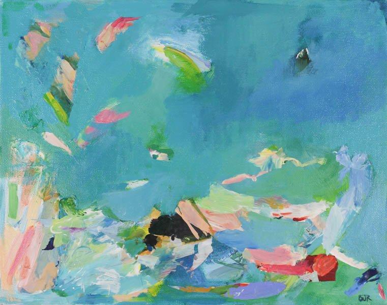 "375 ""Island Vibes"" by Belinda Rogers"