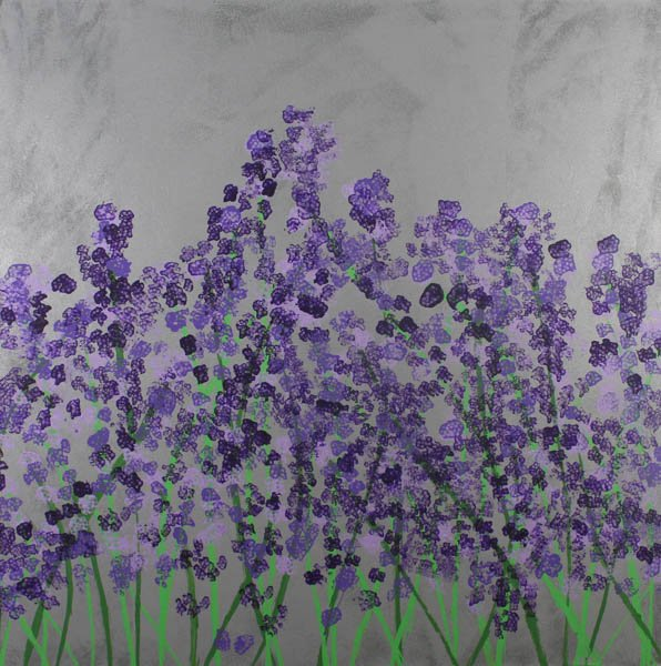"377 ""Lavender Fields"" by Corry Day Program"