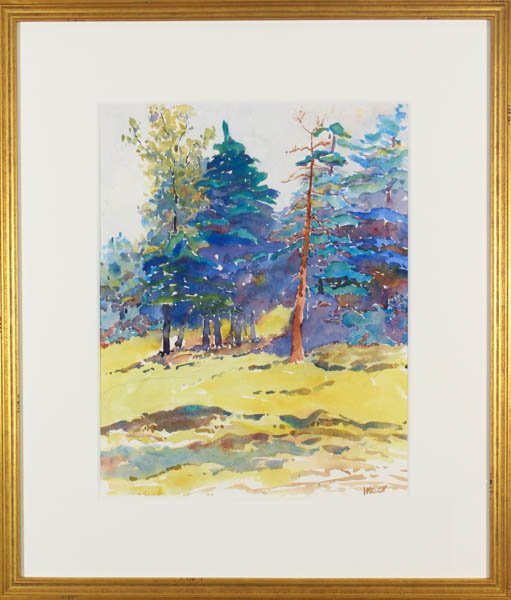 "426 ""Pine Grove"" by Judy Welch"