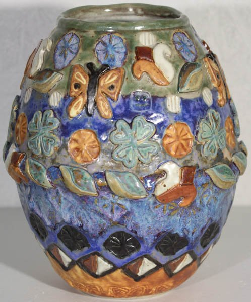 """470 """"Butterflies"""" by Tina Faulkner"""