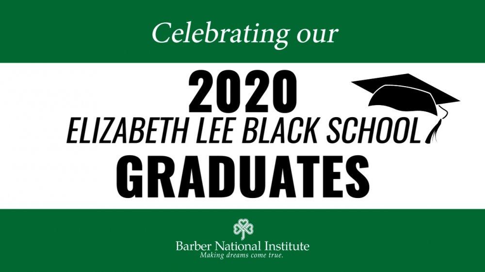 ELBS 2020 Graduation