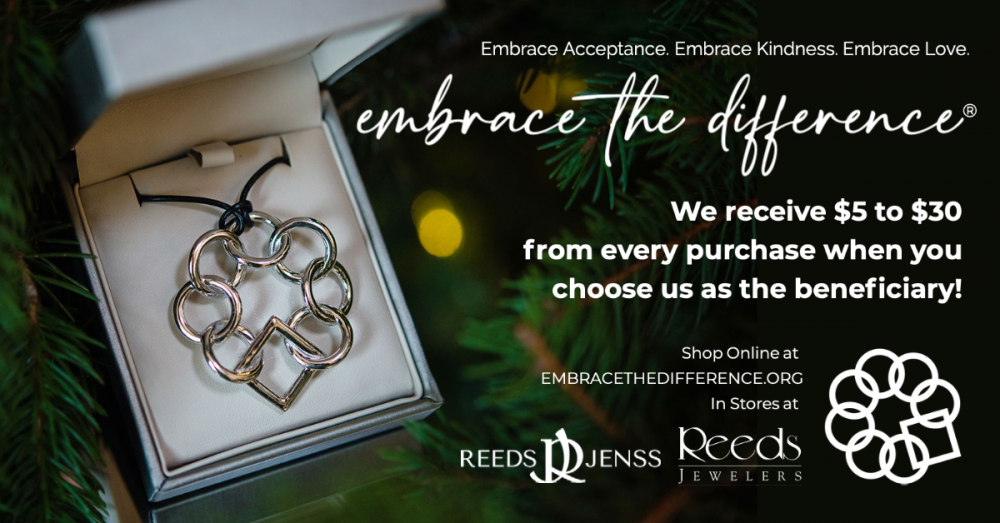 Make a Difference with Jewelry Purchase